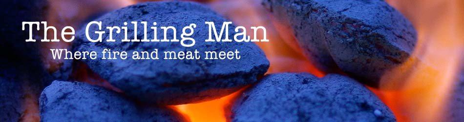 The Grilling Man